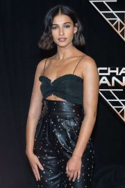 Naomi Scott - 'Charlie's Angels' Photocall in New York