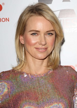 Naomi Watts - 2015 AARP's Movies for Grownups Awards in Beverly Hills