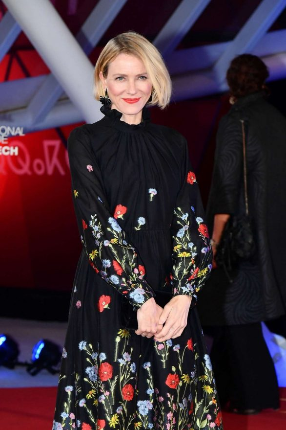 Naomi Watts - 18th Marrakech International Film Festival Opening Ceremony