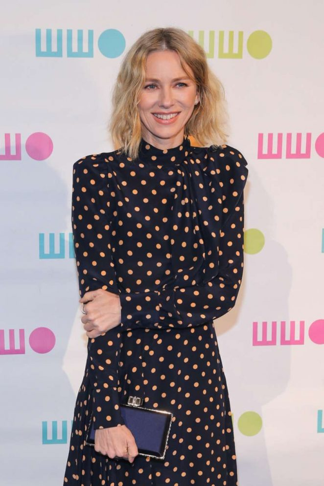 Naomi Watts - 2018 Worldwide Orphans Gala in New York City