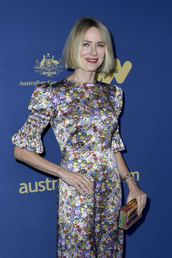 Naomi Watts - 2019 Australians In Film Awards in Los Angeles