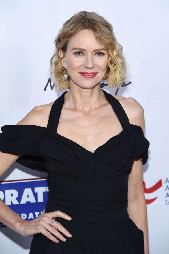 Naomi Watts - 2020 American Australian Association Arts Awards Dinner in NY