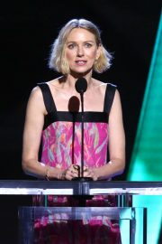 Naomi Watts - 2020 Film Independent Spirit Awards in Santa Monica