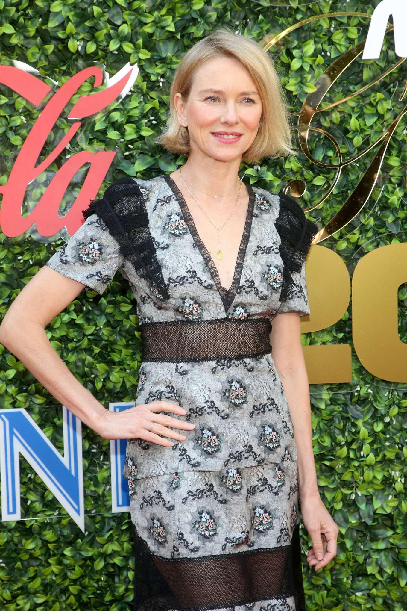 Naomi Watts 2020 : Naomi Watts – 2020 Gold Meets Golden-10