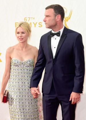 Naomi Watts - 2015 Emmy Awards in LA