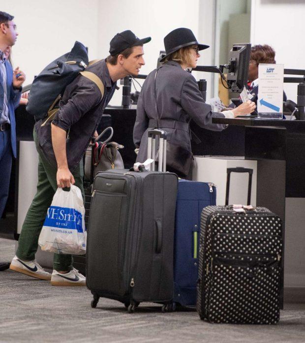 Naomi Watts: Arrives at JFK Airport-07