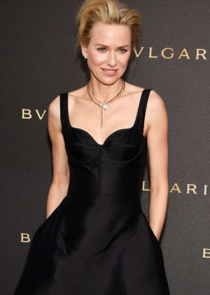 Naomi Watts - Bulgari Cocktail Party To Celebrate Boutique Opening in Cannes