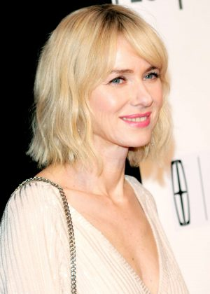 Naomi Watts - 'Chuck' Premiere in New York
