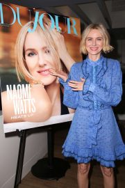Naomi Watts - Dujour Media Annual Memorial Day Kick Off Celebration in NY