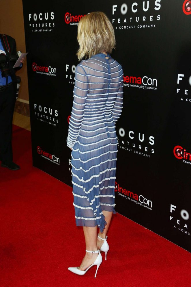 Naomi Watts: Focus Features Presentation at 2017 CinemaCon -08