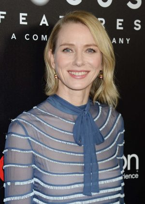 Naomi Watts - 'Focus Features' Presentation at 2017 CinemaCon in Las Vegas