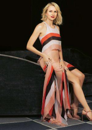Naomi Watts - Grazia Italy 2016