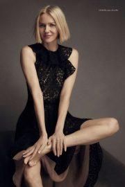 Naomi Watts - Harper's Bazaar Australia Magazine (August 2019)