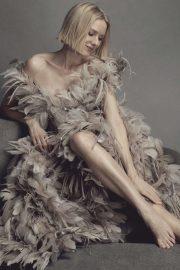 Naomi Watts - Harper's Bazaar Espana Magazine (October 2019)