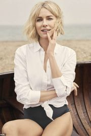 Naomi Watts - Health Magazine (September 2019)