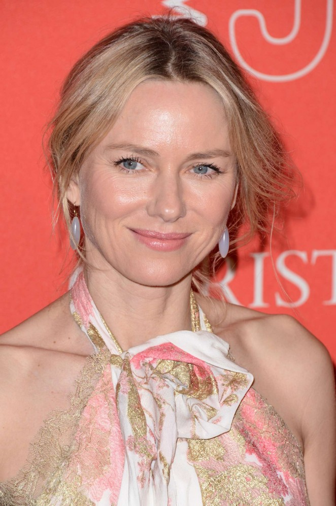 Naomi Watts - LACMA 2015 Gala in Los Angeles