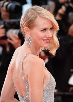 Naomi Watts – 'Money Monster' Premiere at 2016 Cannes Film ...