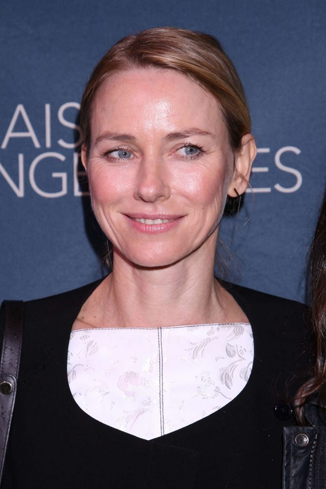Naomi Watts - Opening night of Les Liaisons Dangereuses in New York