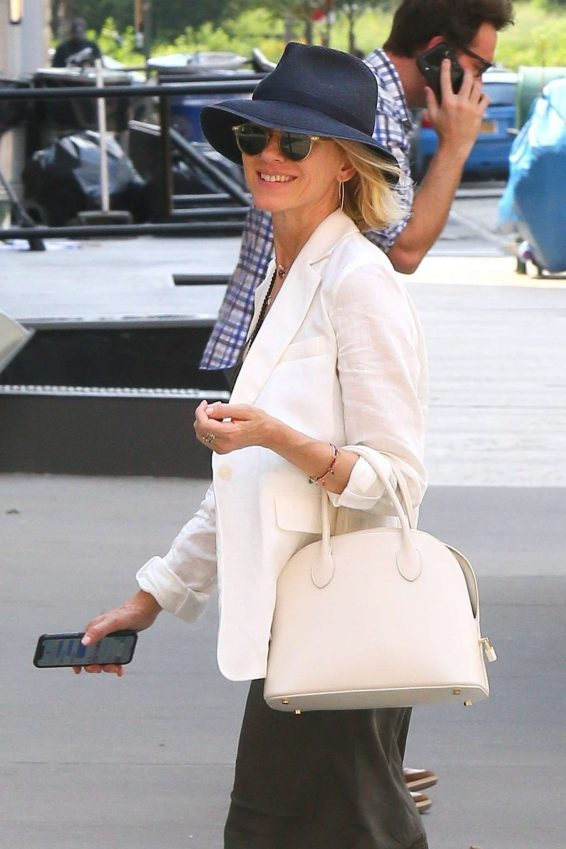 Naomi Watts 2019 : Naomi Watts – Out in New York-02