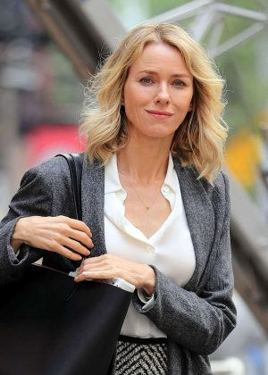 Naomi Watts out in New York -08 - Full Size