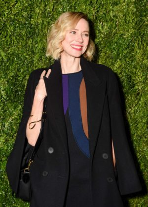 Naomi Watts - Saks Fifth Avenue and Disney 'Once Upon a Holiday' in NY