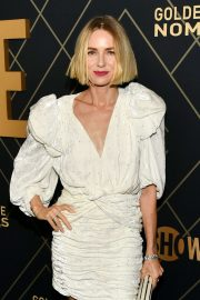 Naomi Watts - Showtime Golden Globe Nominees Celebration in Los Angeles