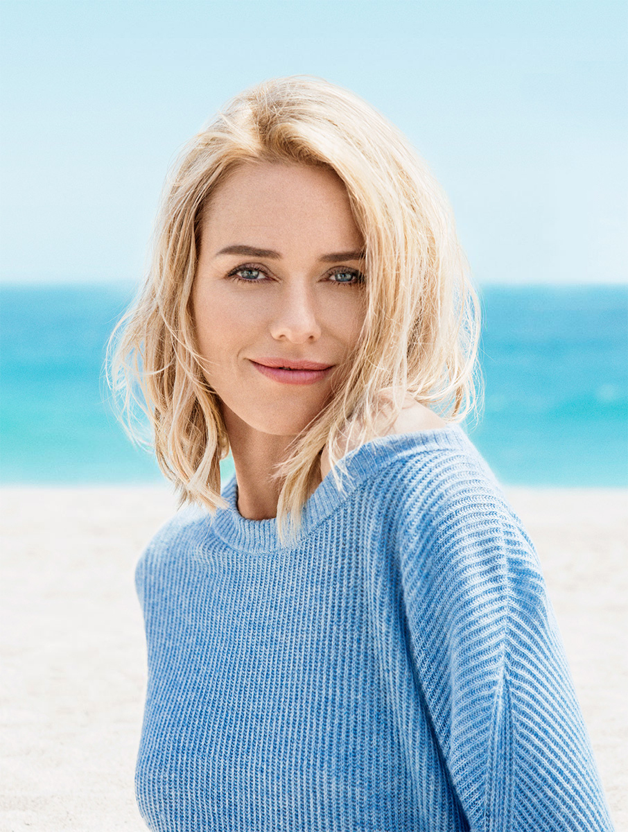 Naomi Watts - 'Sportscraft' Spring 2016 Campaign