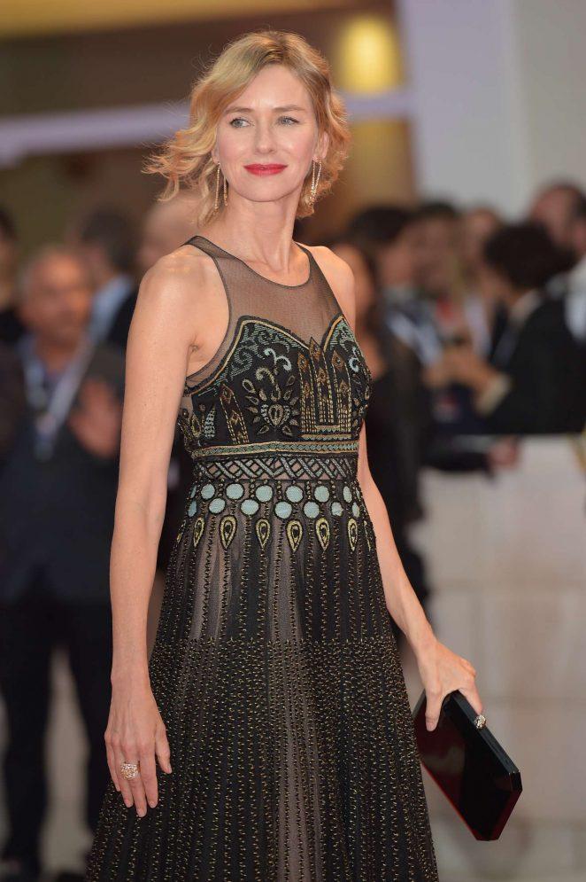 Naomi Watts - Suspiria Premiere - 2018 Venice Film Festival