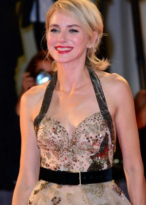 Naomi Watts - 'The Bleeder' Premiere at 73rd Venice Film Festival in Italy
