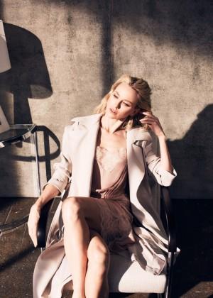 Naomi Watts - The Edit Magazine (March 2016)