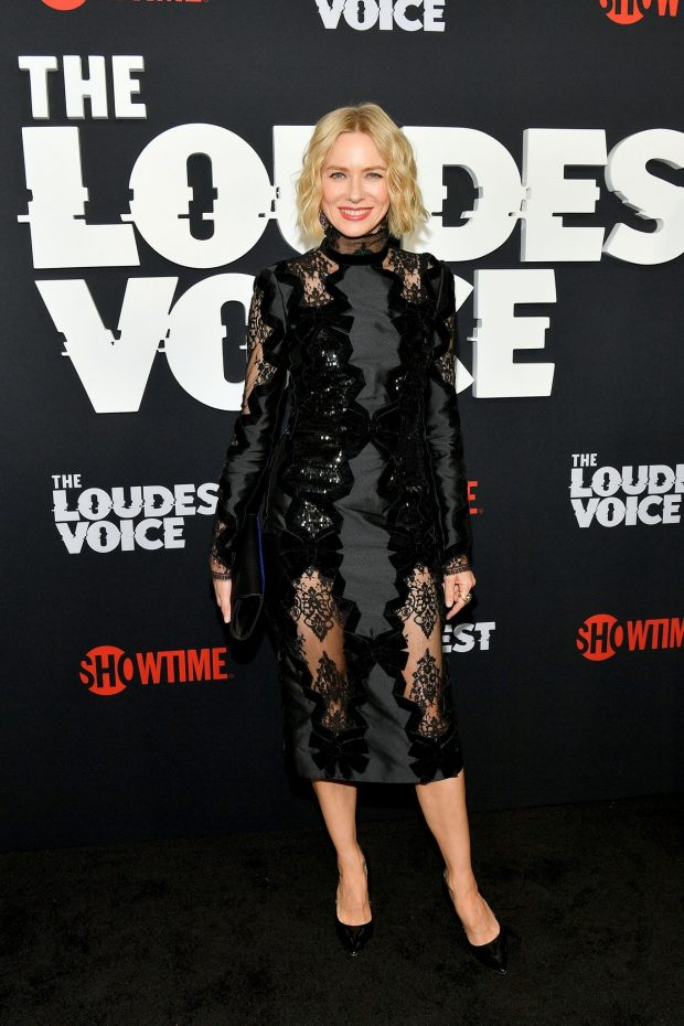 Naomi Watts: The Loudest Voice Premiere in New York-01