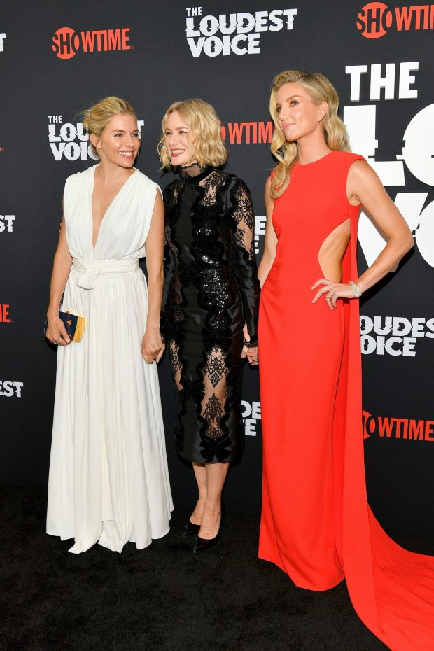 Naomi Watts: The Loudest Voice Premiere in New York-03
