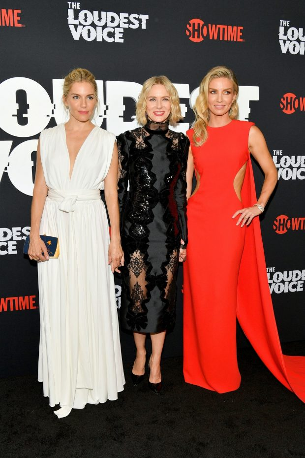 Naomi Watts: The Loudest Voice Premiere in New York-04