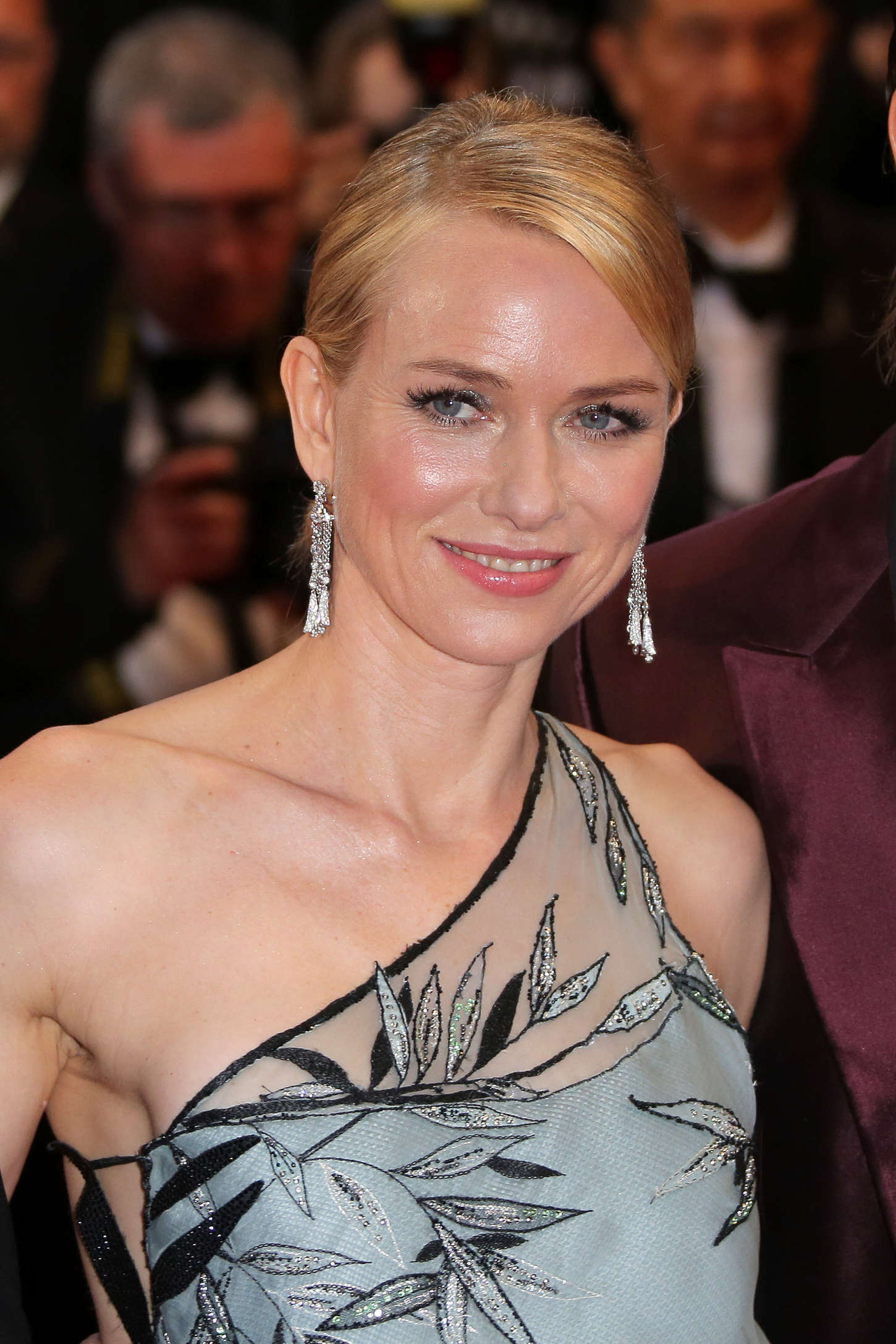 """Naomi Watts - """"The Sea Of Trees"""" Premiere in Cannes"""