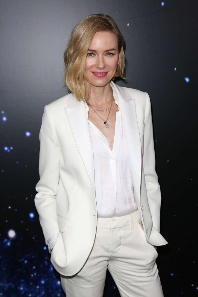 Naomi Watts - Zadig and Voltaire Fashion Show 2018 in New York