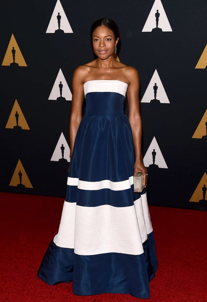 Naomie Harris - 2016 Governors Awards in Hollywood