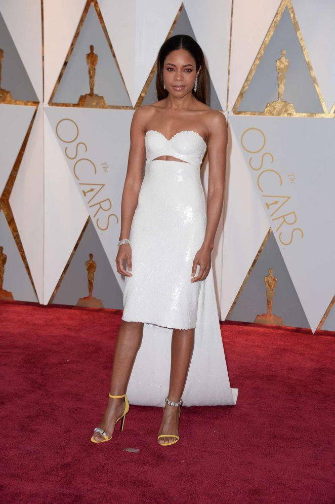 Naomie Harris - 2017 Academy Awards in Hollywood