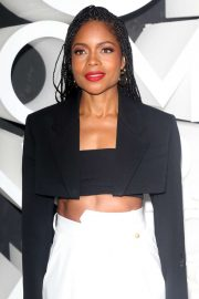 Naomie Harris - Nordstrom Grand Opening in New York City