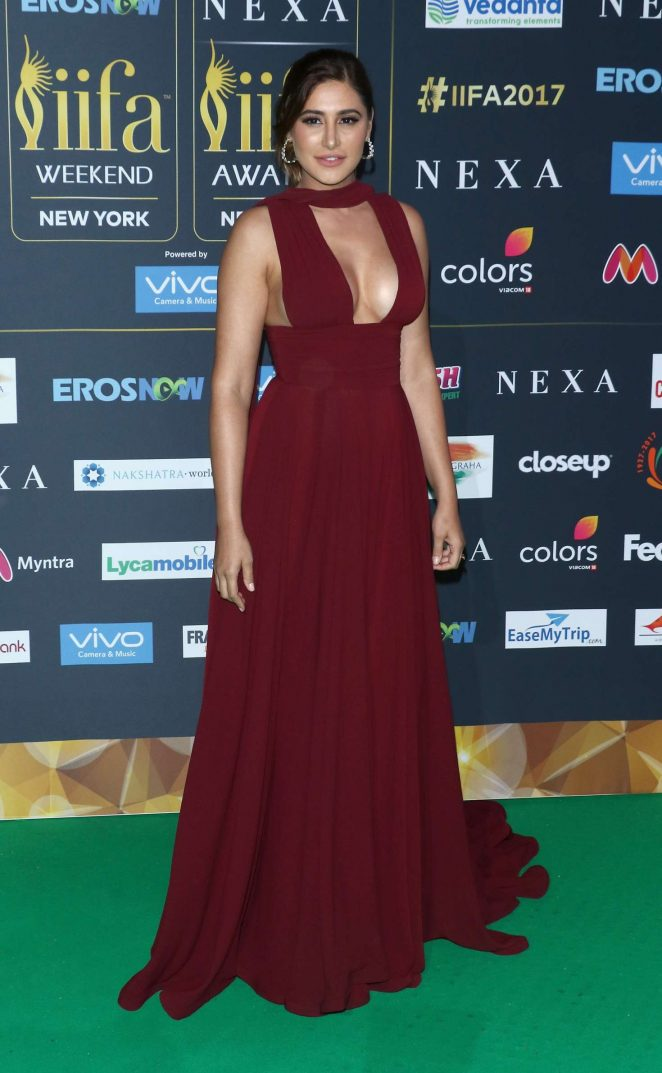 Nargis Fakhri - 2017 International Indian Film Academy Festival in New Jersey
