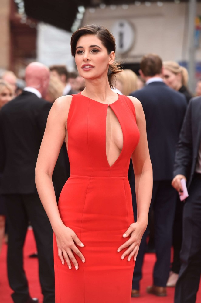 Nargis Fakhri - 'Spy' Premiere in London