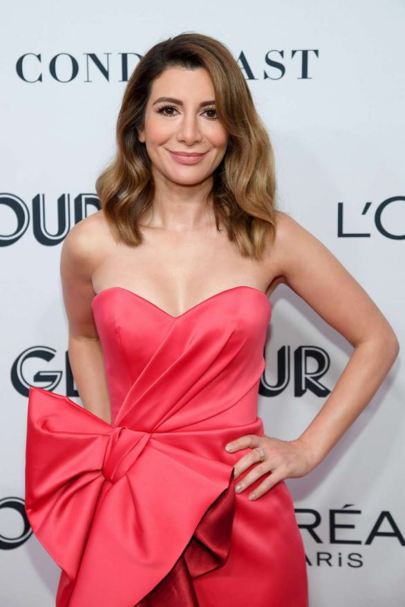 Nasim Pedrad - Glamour Women Of The Year Awards 2019 in NYC