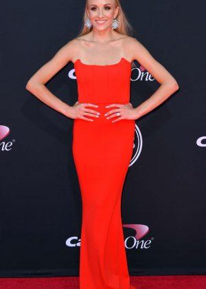 Nastia Liukin - 2017 ESPY Awards in Los Angeles