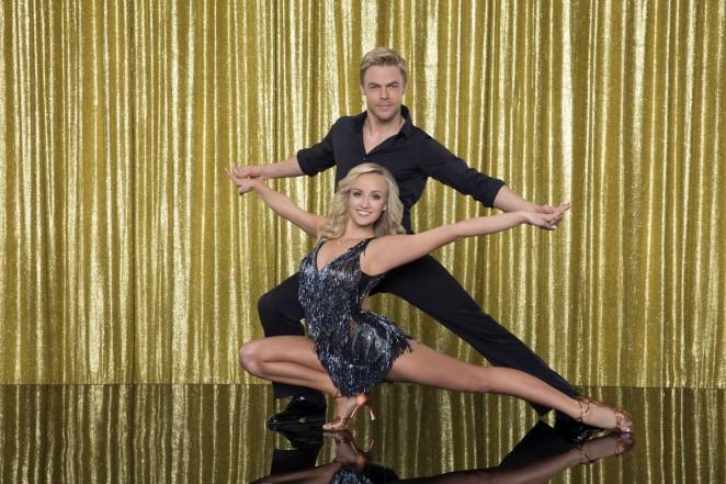 Nastia Liukin - Dancing With the Stars Promos Season 20