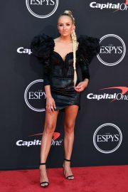 Nastia Liukin - ESPYS 2019 Awards in Los Angeles