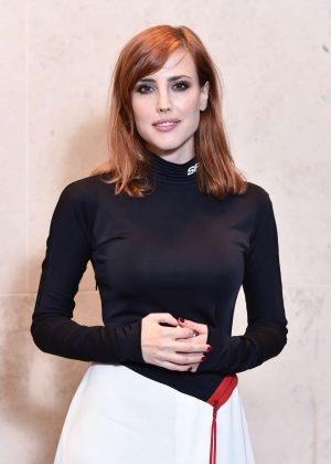Natalia de Molina - 2018 Academy of Motion Picture Arts and Sciences New Members Reception in London