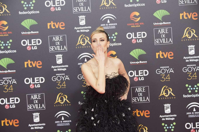 Natalia de Molina 2020 : Natalia de Molina – 34th Goya Cinema Awards in Madrid-07