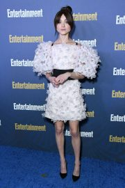 Natalia Dyer - Entertainment Weekly's Pre-SAG Party 2020 in Los Angeles