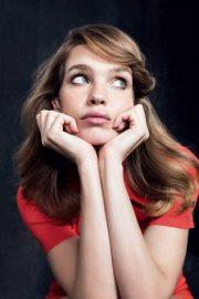 Natalia Vodianova - Elle Magazine (Italia March 2020)
