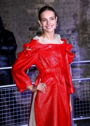 Natalia Vodianova - Fabulous Fund Fair Gala 2018 in London