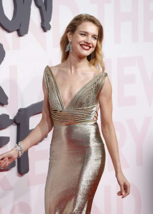 Natalia Vodianova - Fashion for Relief Show 2018 in Cannes